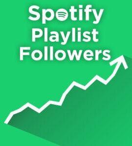 Spotify Services